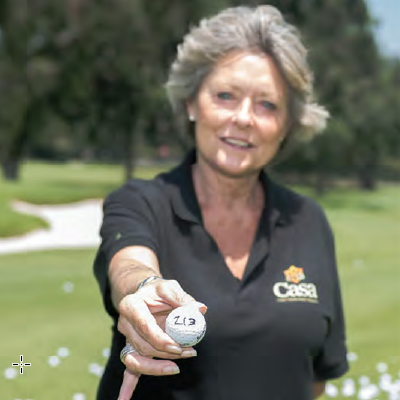 Colleen Williams 22nd Annual Golf Tournament a success